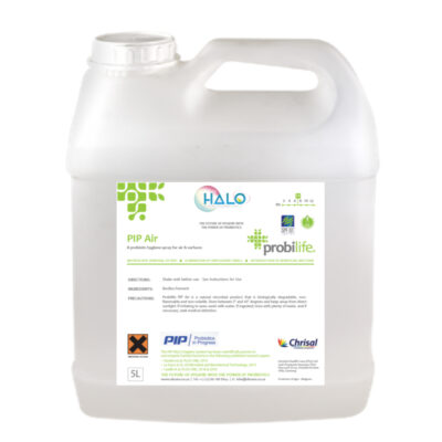 PIP HALO Cleaning Products